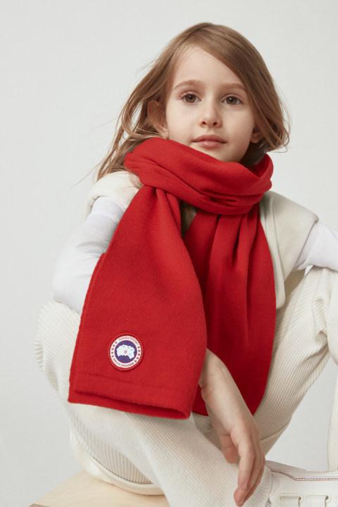 Écharpe en laine mérinos | Canada Goose
