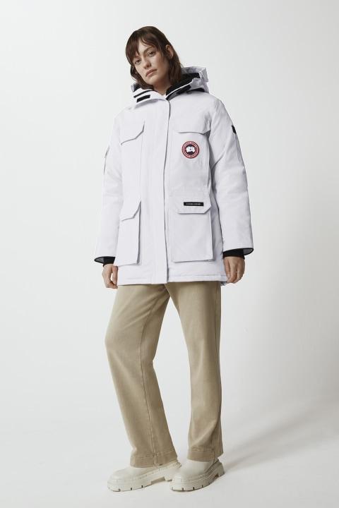 Parka Expedition pour femmes | Canada Goose