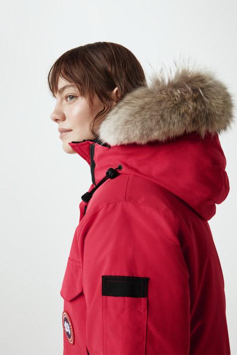 Parka Expedition da donna | Canada Goose