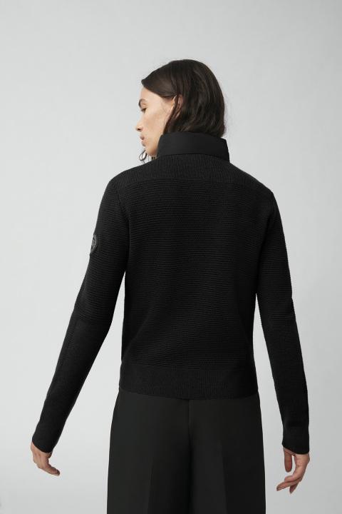 Hybridge 针织夹克 | Canada Goose