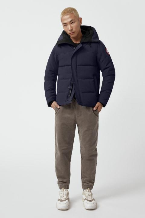 MacMillan Parka Fusion Fit | Canada Goose