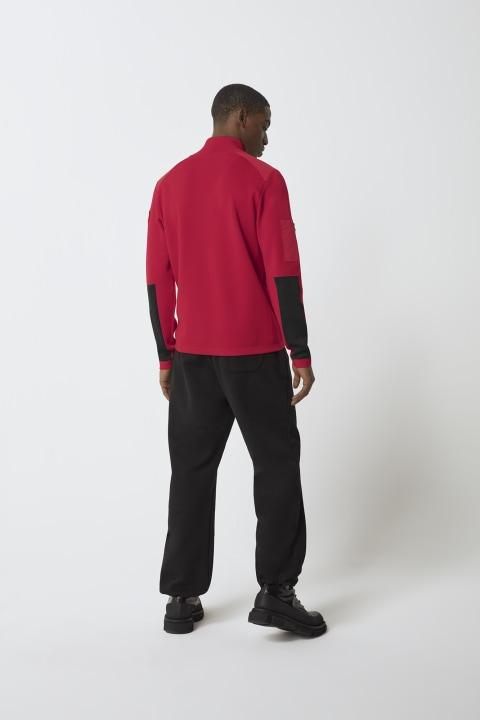 Men's Stormont 1/4 Zip Sweater | Canada Goose