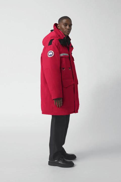 Resolute 男士派克大衣 | Canada Goose