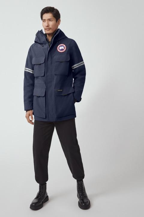 Men's Science Research Jacket | Canada Goose