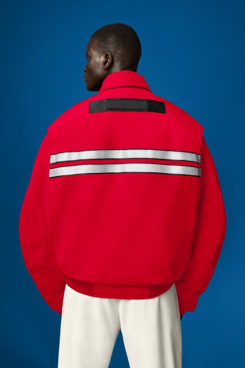 Men's Arxan Bomber Jacket For Angel Chen | Canada Goose