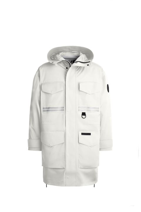 Men's Mogan Rain Jacket For Angel Chen | Canada Goose