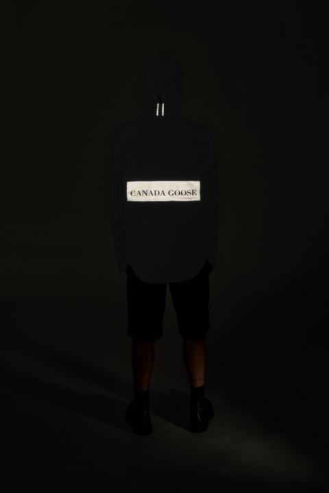 Veste Meaford Black Label pour hommes | Canada Goose