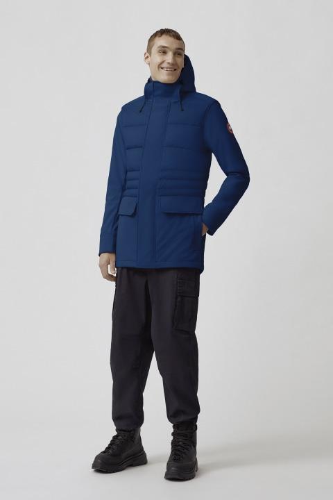 Breton 男士羽绒外套 | Canada Goose