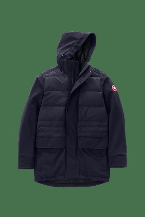 Manteau en duvet Breton pour homme | Canada Goose