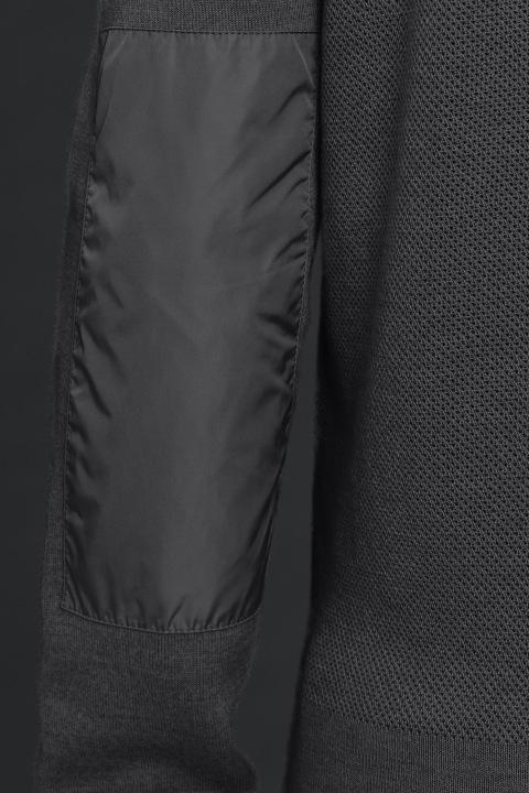 Men's WindBridge Full Zip Sweater   Canada Goose