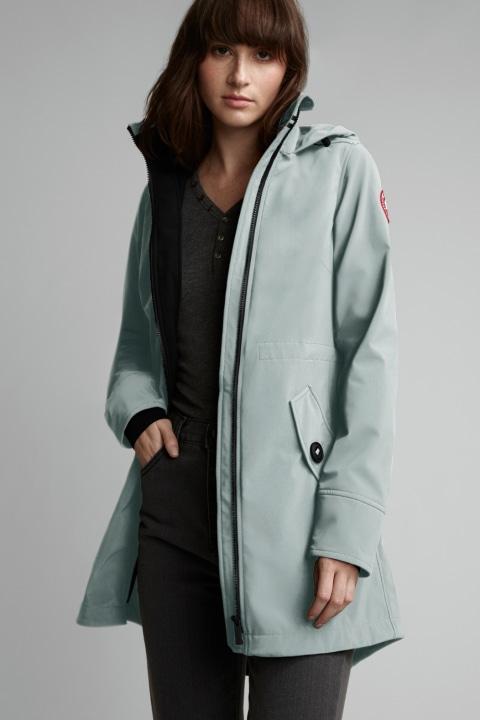 Women's Avery Jacket   Canada Goose