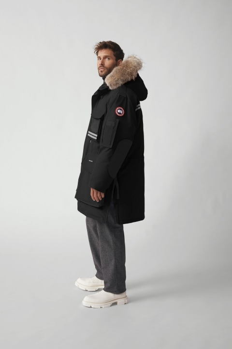 Snow Mantra 男士派克大衣   Canada Goose