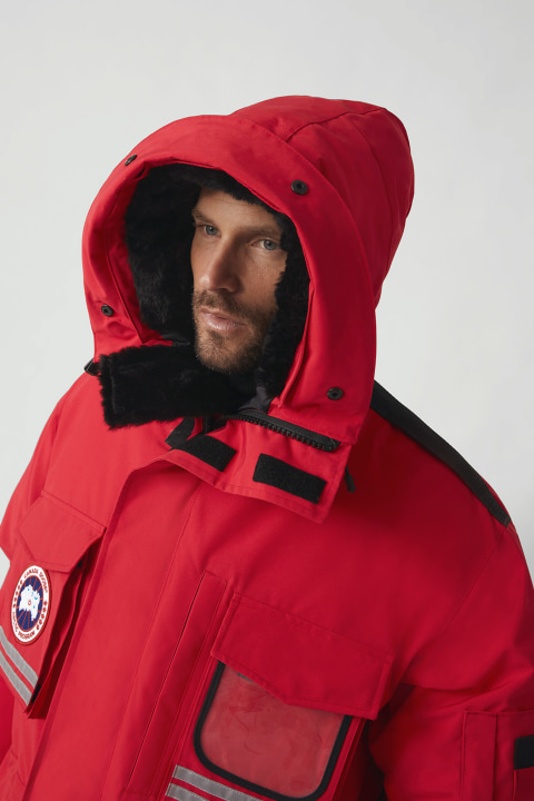 Parka Snow Mantra pour hommes | Canada Goose