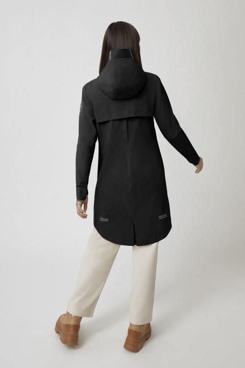 Women's Salida Jacket Black Label | Canada Goose