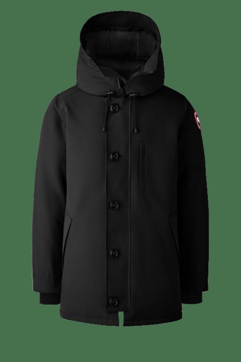 Arctic Program Chateau 男士派克大衣 | Canada Goose