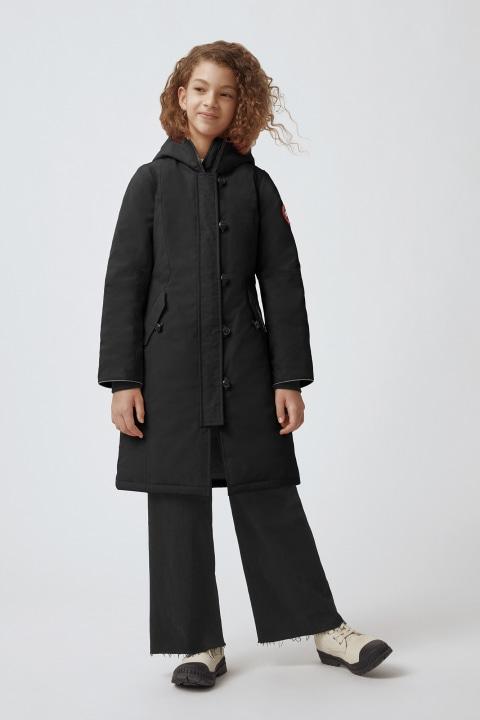 Brittania 派克大衣 | Canada Goose