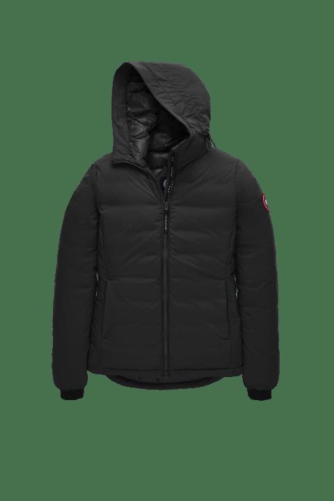 Manteau à capuche Camp pour femmes | Canada Goose