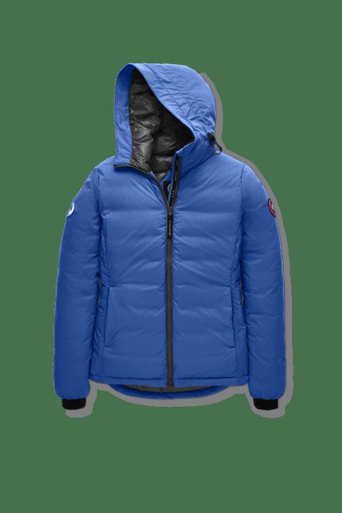 Women's PBI Camp Hoody | Canada Goose