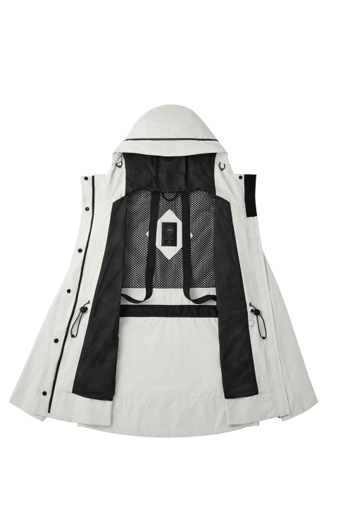 Women's Davie Jacket Black Label | Canada Goose
