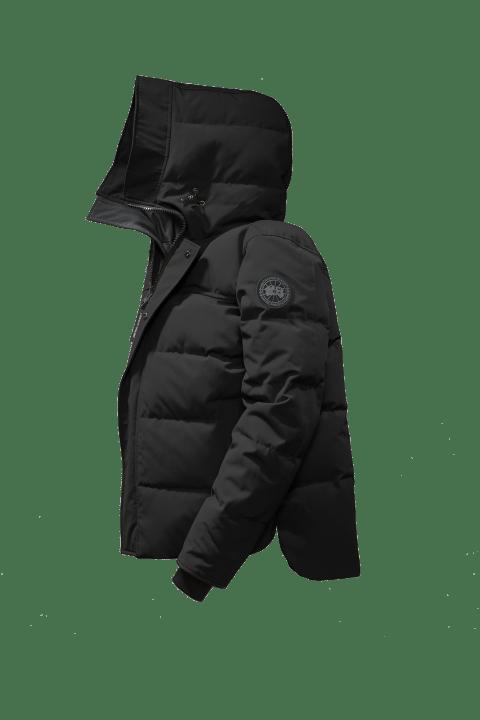 MacMillan 黑标派克大衣 | Canada Goose