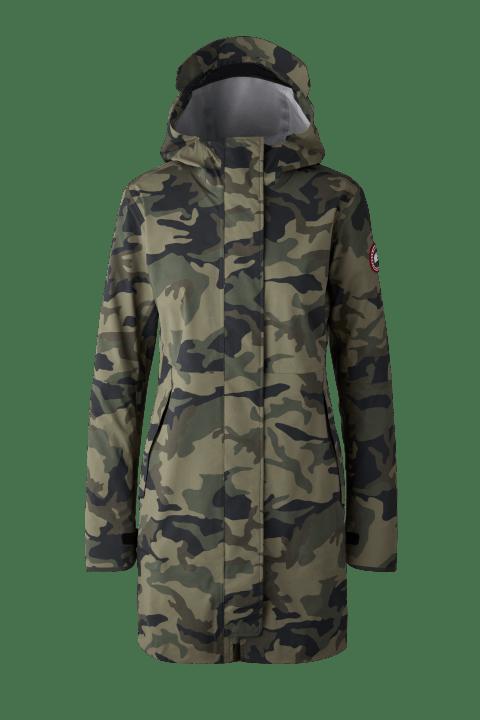 Salida夹克打印 | Canada Goose