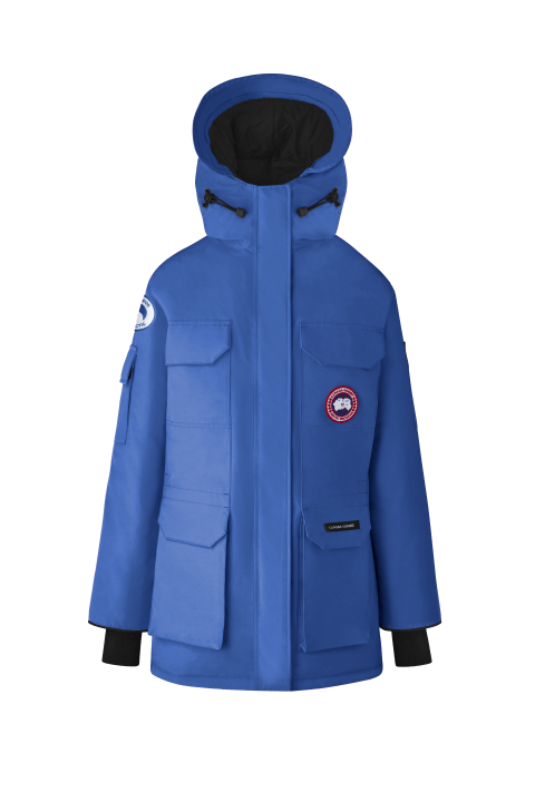 Polar Bears International PBI Expedition 女士派克大衣 | Canada Goose