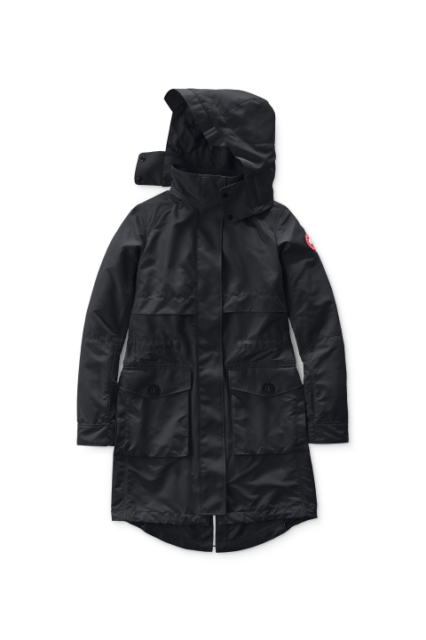 Trench-coat Cavalry pour femmes   Canada Goose