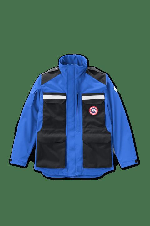 PBI Men's Photojournalist Jacket | Canada Goose