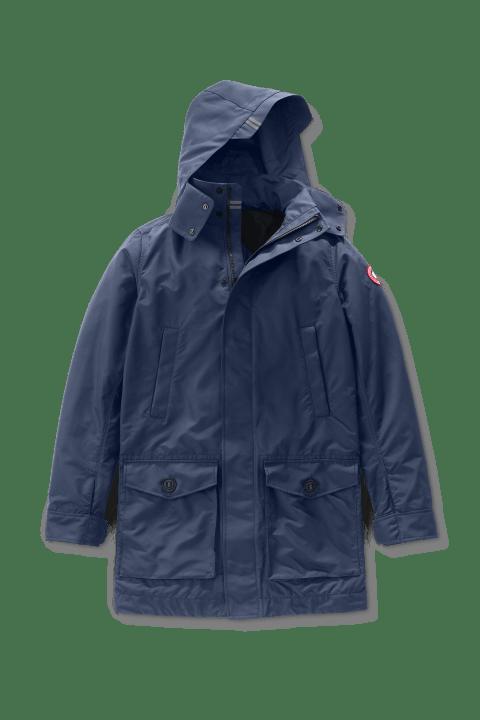 圆领风衣   Canada Goose