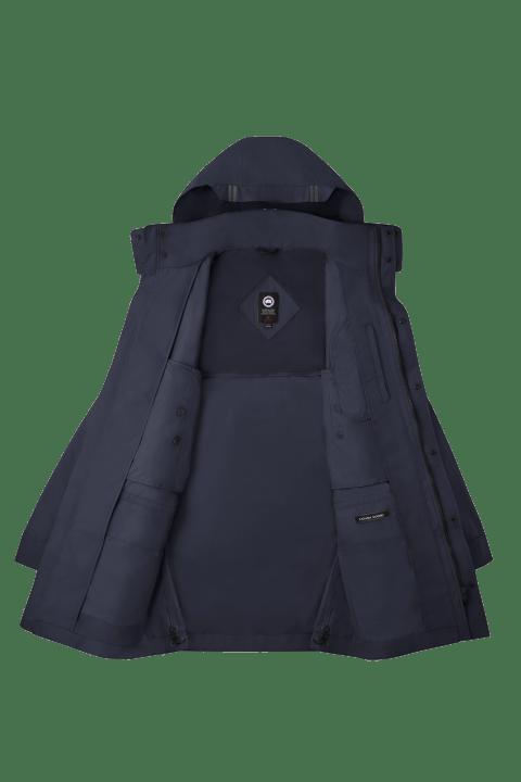 圆领风衣 | Canada Goose