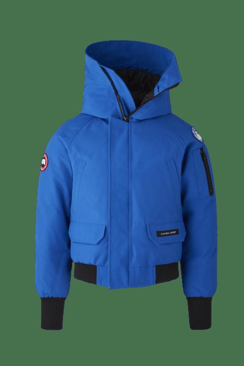 Youth PBI Chilliwack 儿童飞行员夹克 | Canada Goose