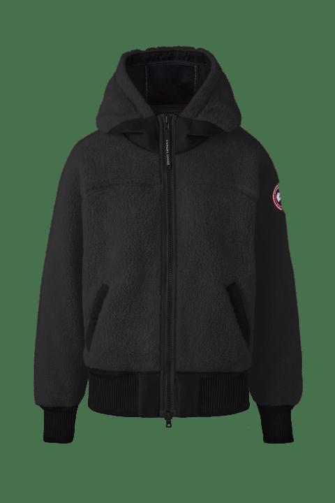 Sweat à capuche en polaire Simcoe pour femme | Canada Goose