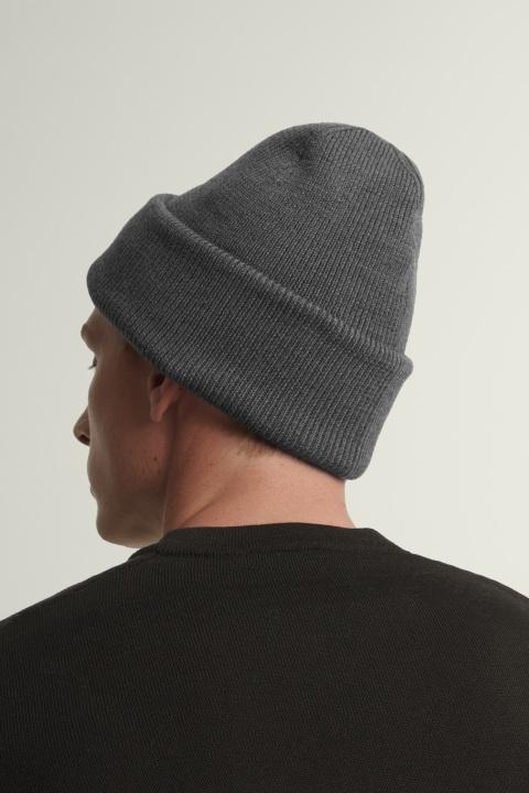 男士保暖托克帽 | Canada Goose