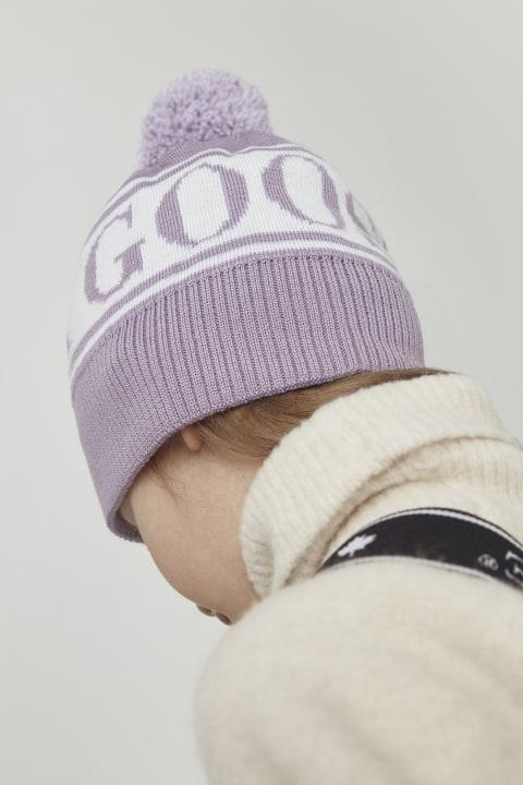 美利奴羊毛徽标托克帽 | Canada Goose