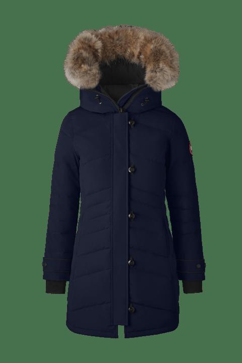Lorette Parka Fusion Fit | Canada Goose