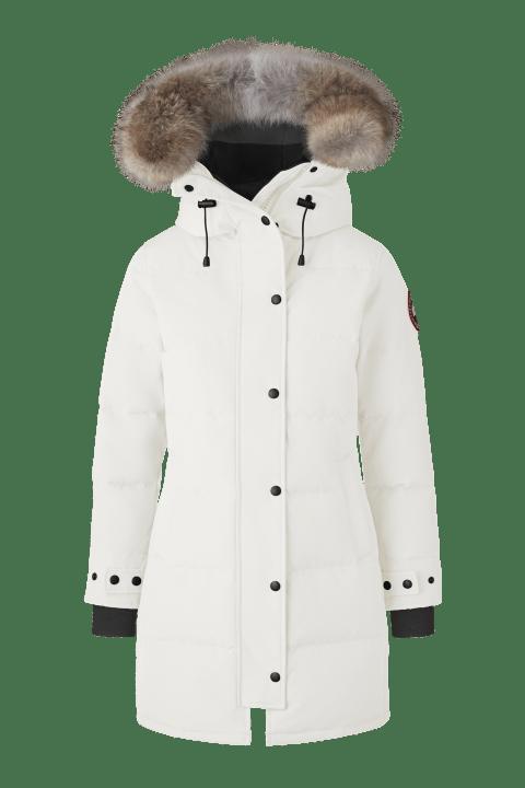 Shelburne Parka Fusion Fit | Canada Goose