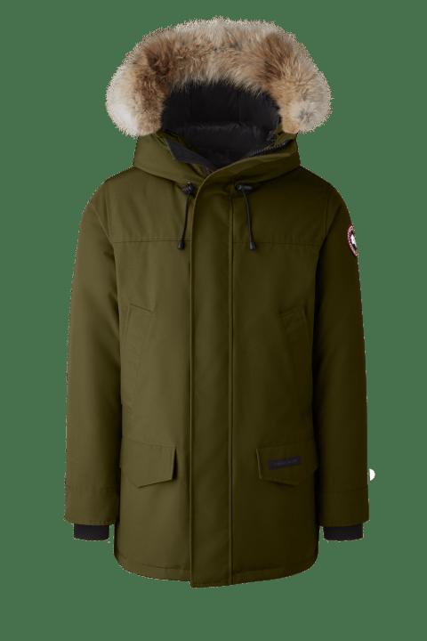 Herren Parka Langford   Fusion Fit   Canada Goose