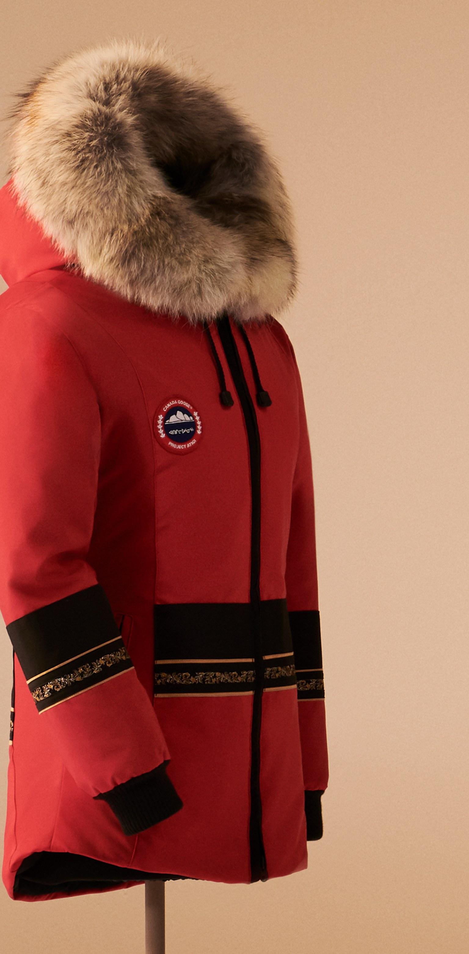 May-Lain Siusangnark | Canada Goose
