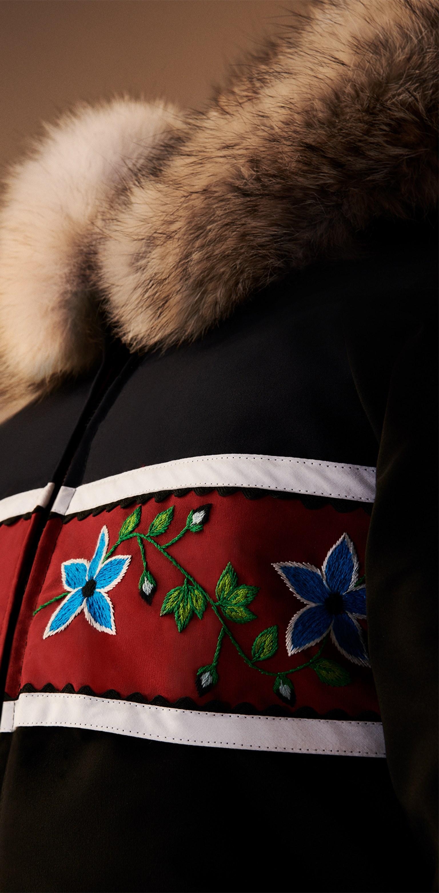 Blanche Winters | Canada Goose