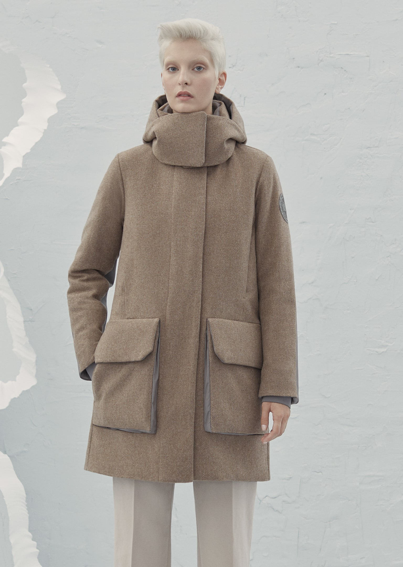 Women's Atavist Coat | Canada Goose