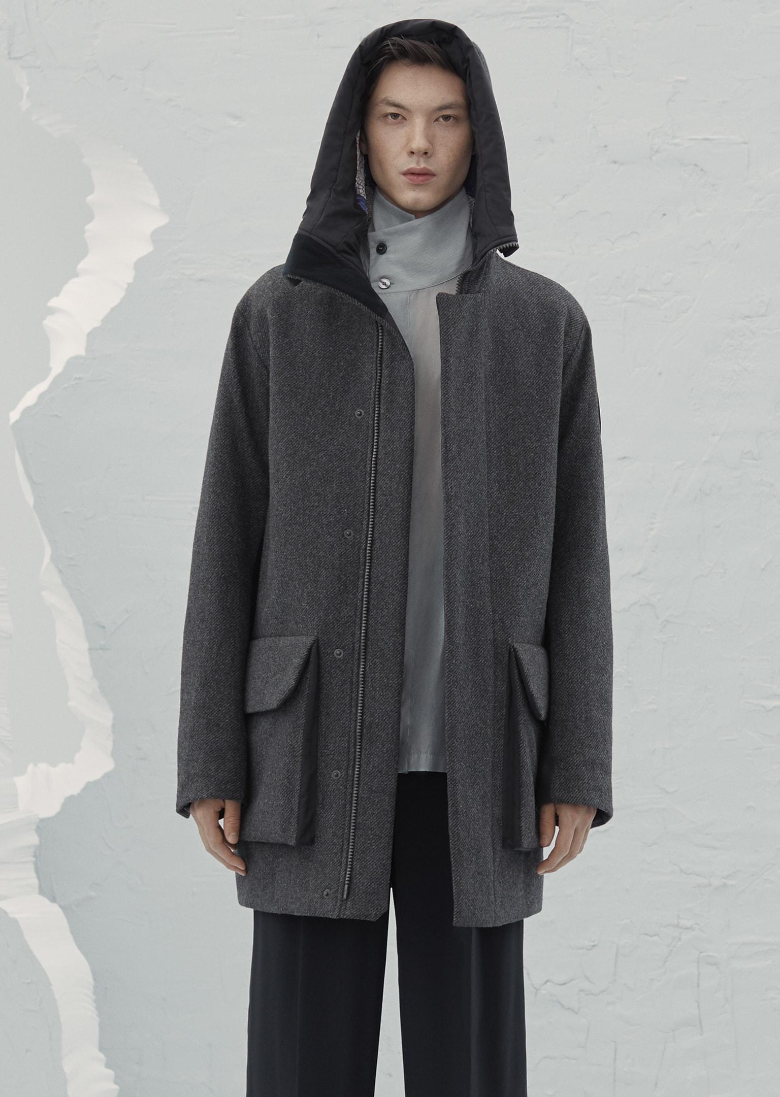 Men's Atavist Coat | Canada Goose